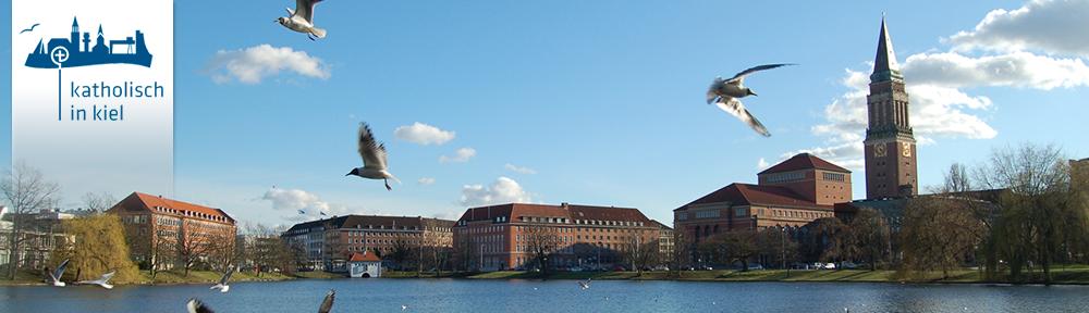 Katholisch in Kiel