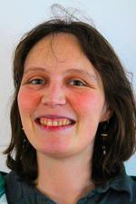 Laura Gaburro - Dekanatskonferenz