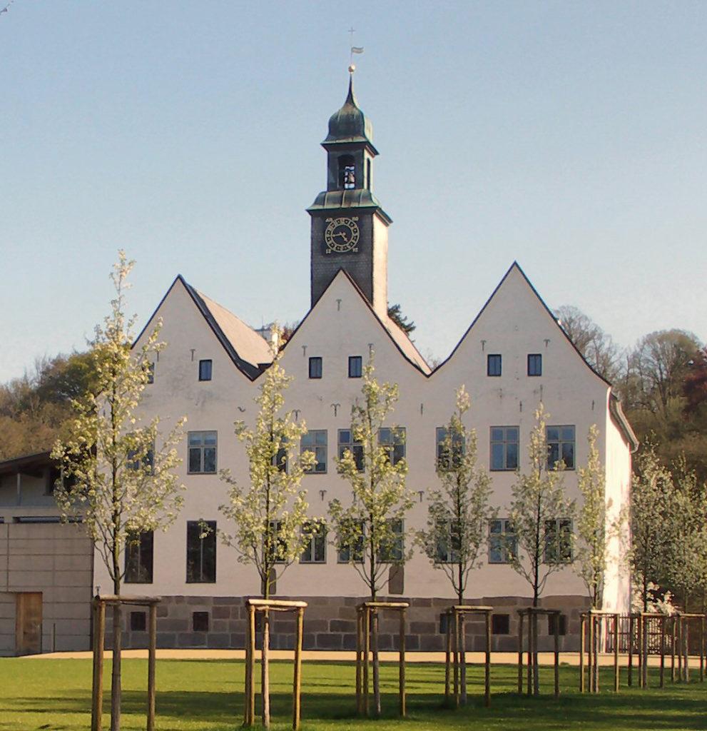 Schlüsselmomente – Ein Wochenende im Kloster Nütschau