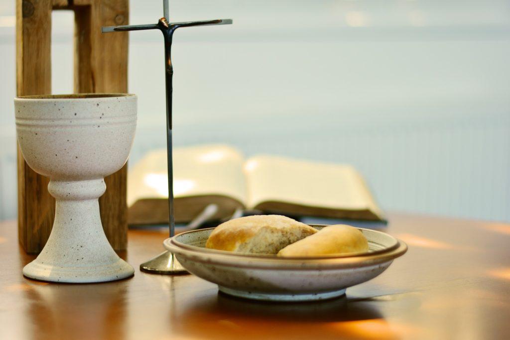 Erstkommunion-Feiern