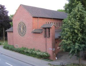 Liebfrauenkirche: PKW-Anfahrtswege geändert