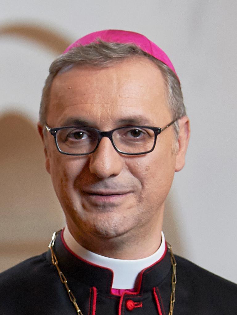 Erzbischof Stefan Heße schreibt an die Gläubigen