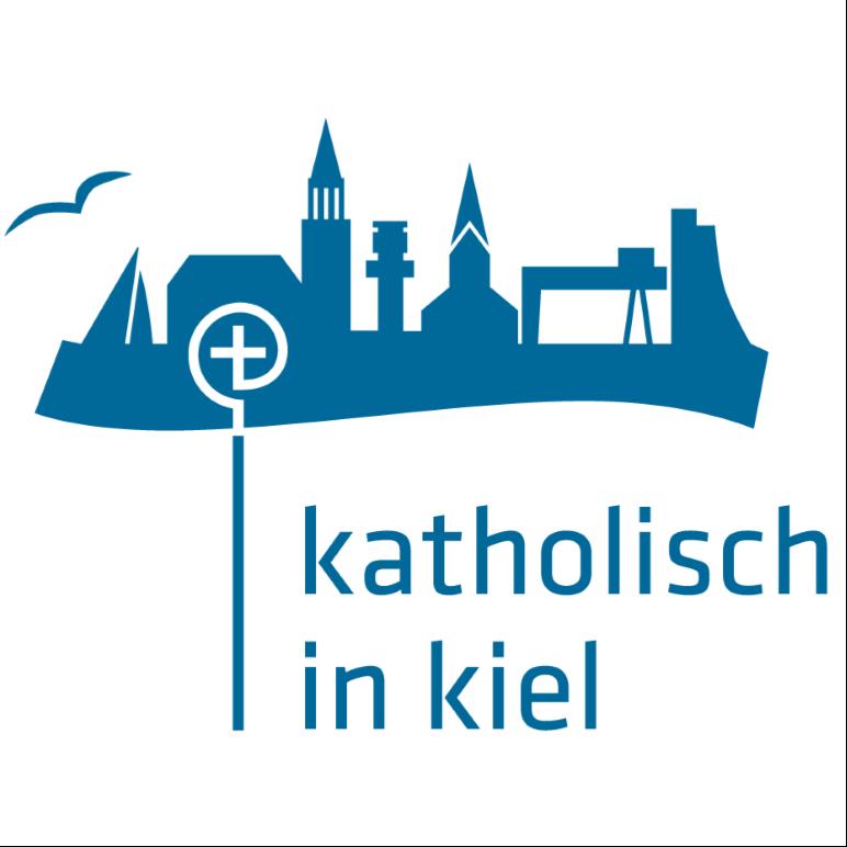 katholisch in kiel Logo quadratisch