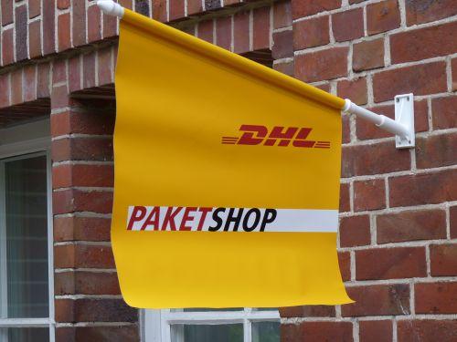Paketshop / Poststelle Liebfrauen