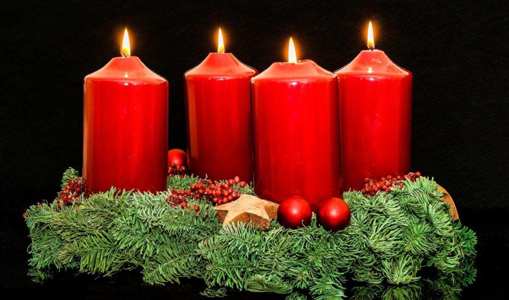 Gottesdienste im Advent