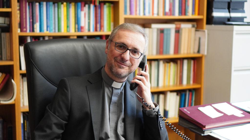 Advent-Worte des Erzbischofs