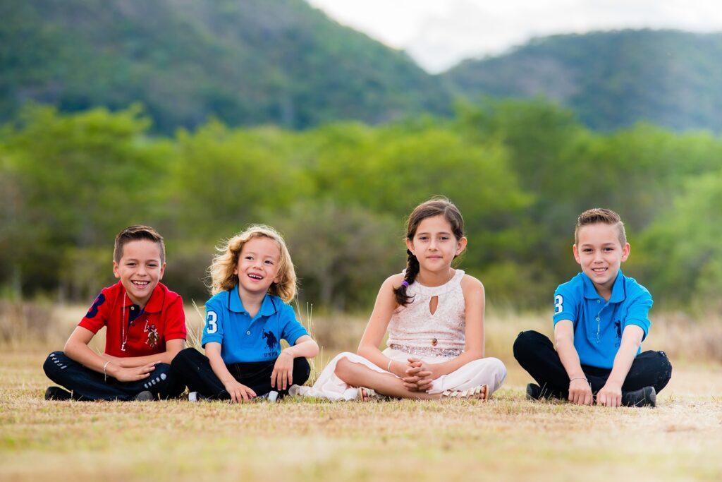 Kinder-Segens-Gottesdienst