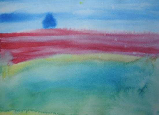 Kling und Klang und die Farben des Lebens