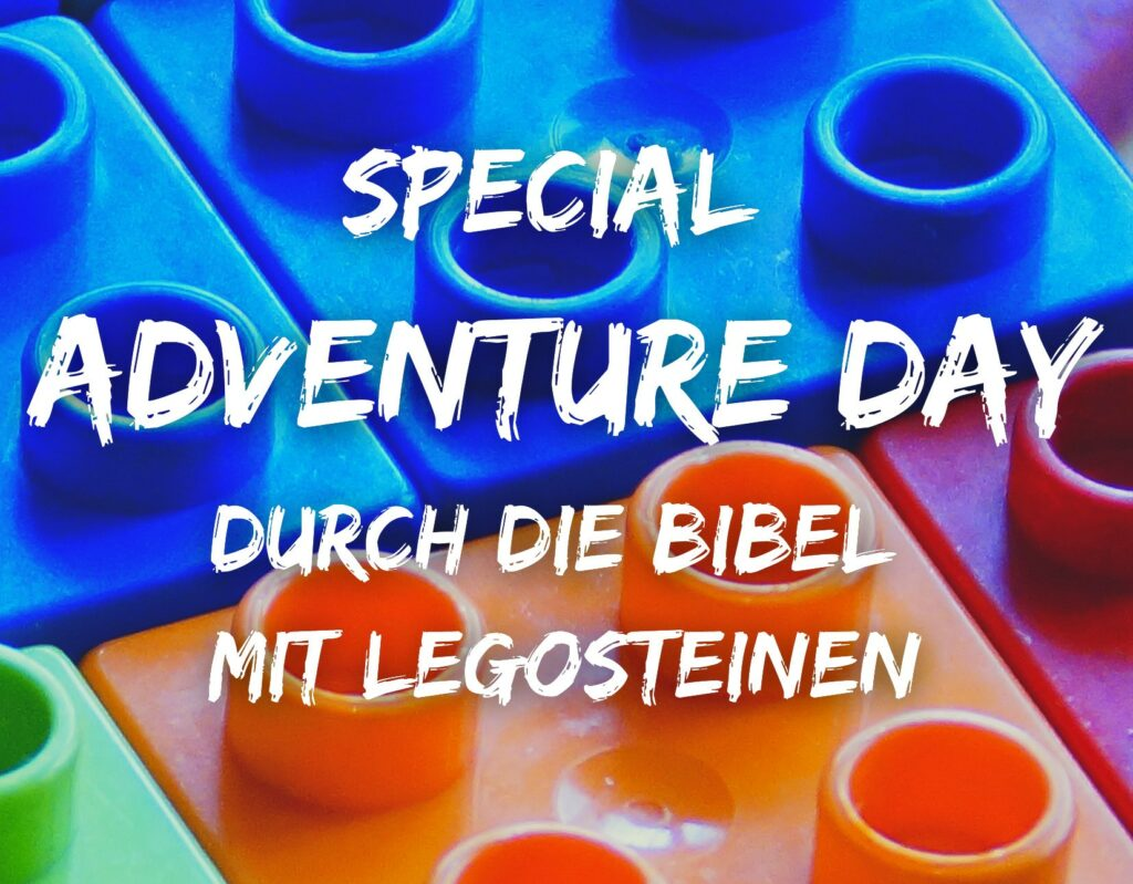 special Adventure Day